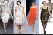 Мода 20-х годов снова на пике