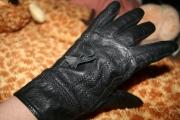 Перчатки — дань моде или необходимость