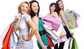 Распродажи женской одежды — что нужно знать