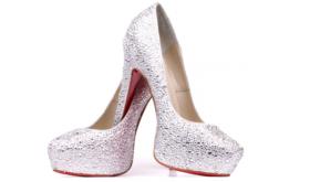 Удобные свадебные туфли выбрать просто
