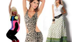 Женская одежда: что нравится мужчинам