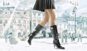 Что нужно знать при покупке женской обуви через интернет?