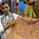 Индийская пашмина – от предмета роскоши до модного тренда!