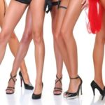 Как сделать свои ножки красивыми? Полезные советы для женщин