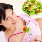 Какое должно быть питание у будущей мамы