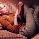Модная женственность в стиле 50-х годов