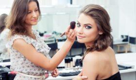 Современные тенденции в использовании декоративной косметики или тяга к полярностям