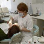 Стоматологические клиники Москвы