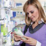Выбор косметических средств или от натурального к покупному