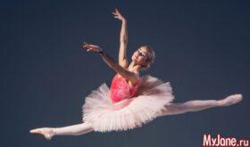 Балет. История возникновения балета