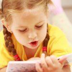 Чтение как источник развития ребенка или как сделать книги интересными