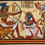 Изобретения Древнего Египта