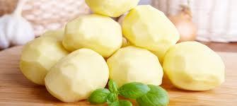 Картофельная диета: худеем с умом
