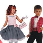Одежда для детей от компании «Карамелли»