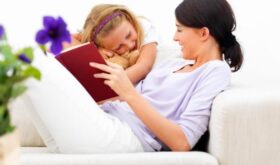 Ребенок и книга: приучаем к чтению с раннего возраста