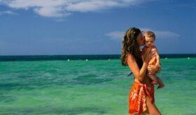 Рекомендуемые случаи для отдыха на черноморском побережье России