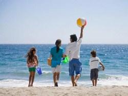 Семейный отдых в Турции