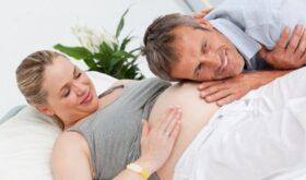 Так ли страшна поздняя беременность как ее рисуют?