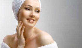 Влияние негативных факторов внешнего мира на кожу женщины