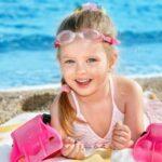 Детский гардероб на отдыхе