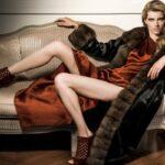 Одежда из натурального меха – стиль и шик