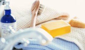 Предметы и средства гигиены