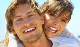 Технология профессионального отбеливания зубов