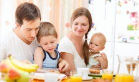 В каком возрасте нужно начинать прием витаминных комплексов
