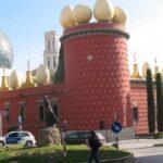 Чудный музей-театр Сальвадора Дали