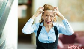 Как быстро справиться со стрессом: 10 способов