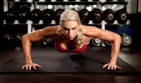 Делаем грудь красивой и привлекательной — эффект push up