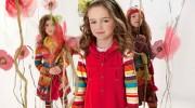 Детская одежда 2012 — модная, комфортная и практичная