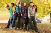 Главные модные тенденции осенней одежды 2012 года