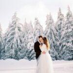 О возможностях и преимуществах свадьбы в зимнее время