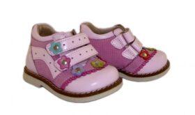Покупка детской обуви