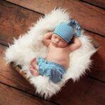 Спальные мешки, колыбели и другие способы создания ограниченного пространства для младенца