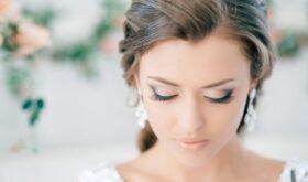 Свадебный образ невесты: необходимая косметика и вопрос выбора визажиста