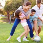 Чем занять ребенка во время летних каникул?