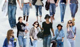 Джинсы +… ? Несколько правил выбора обуви под джинсы