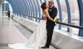 Хотите иметь красивые свадебные фото? Пригласите свадебного фотографа!