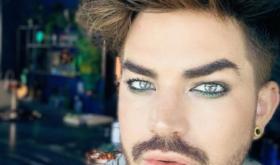 И Сережа тоже: звездные мужчины, которые не против макияжа