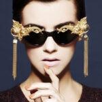 Самые необычные солнцезащитные очки