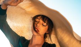 Вдохновение Италией: создаем отпускной макияж
