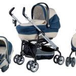 Ценные советы родителям по выбору коляски для новорожденного
