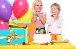 Детский день рождения: почему праздники так важны и как сделать их интересными