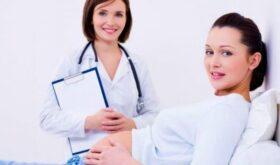 Как уменьшить боль и помочь себе в ходе родов?