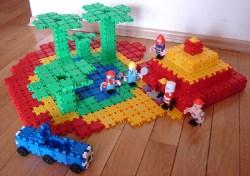 Как выбрать детский конструктор?