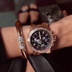 Модные наручные часы 2018