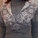 Модные зимние платья — сезон зима 2012-2013 — что выбрать?