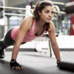 Немного о женской мотивации занятий спортом или танцами